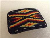 Belt NATIVE AMERICAN BEADED BELT
